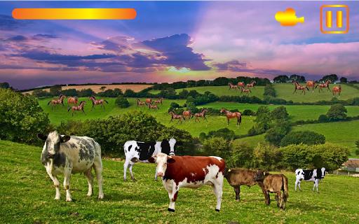 Real Farming Simulator 2018 cheat screenshots 2