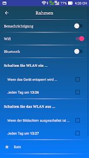 Wifi, 5G, 4G, 3G speed test - Speed check Screenshot