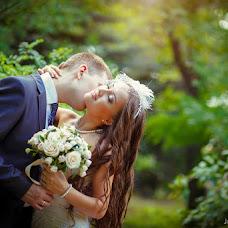 Wedding photographer Yuliya Peregudova (Fleurty). Photo of 13.04.2015