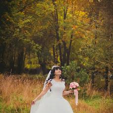 Wedding photographer Valeriya Gubina (leragubina). Photo of 27.11.2016
