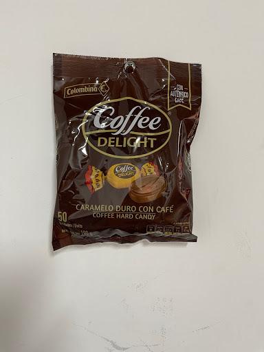 Caramelo Coffee Delight Coffe Delight