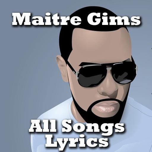Maitre gims all songs , music & lyrics 2018 (app)