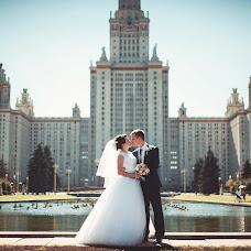 Wedding photographer Sergey Arinshin (SergeyA). Photo of 31.08.2015