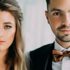 Wedding photographer Aleksandra Shulga (photololacz). Photo of 28.07.2018