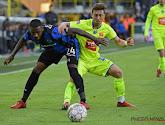 Vers le retour d'un double champion de Belgique à Bruges!