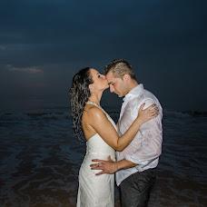 Wedding photographer África Bele (bele). Photo of 26.08.2015
