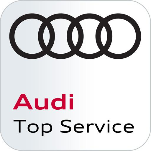 Audi Top Service 遊戲 App LOGO-APP開箱王