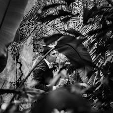 Wedding photographer Anna Gorina (AnnaG77). Photo of 14.03.2017