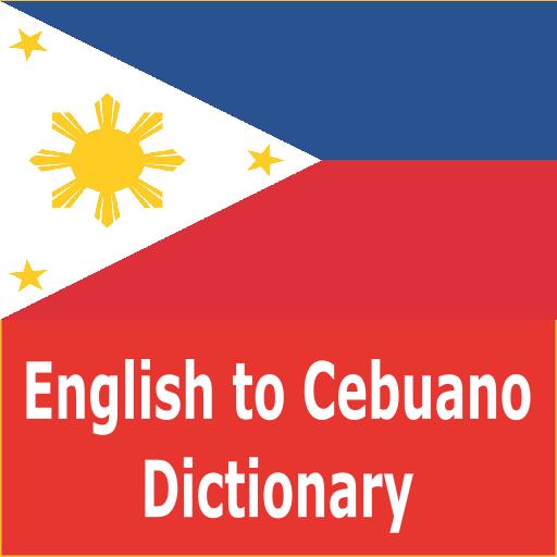 Cebuano Dictionary - Offline