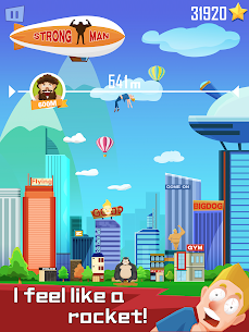 Buddy Toss MOD APK 1.3.3 [Free Shopping] 9
