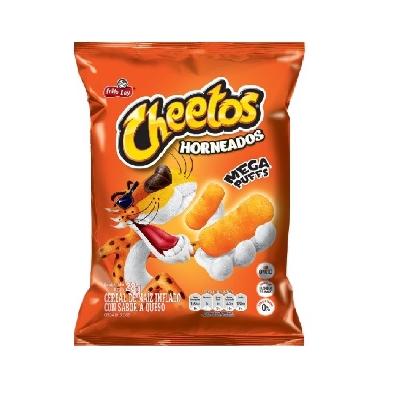 snack cheetos puff xxl 270gr