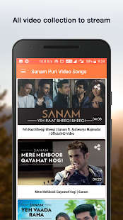 Sanam Puri Video Songs - náhled