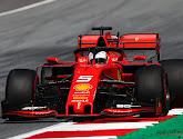 F1-races zullen niet afgelast worden, zelfs niet wanneer een coureur besmet is met corona