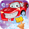 Car Wash for Kids icon