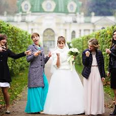 Wedding photographer Evgeniya Starostina (JanyStarostina). Photo of 28.03.2017