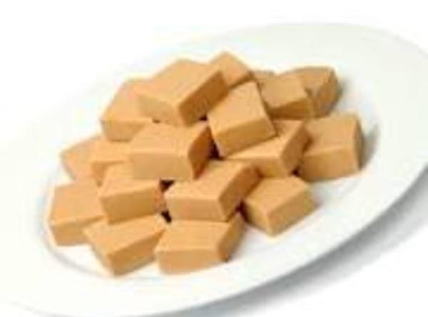 Easy Peanut Butter Fudge Recipe
