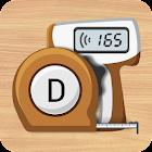 Smart Distance Pro icon