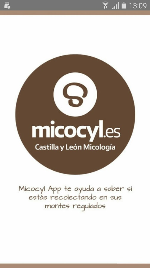 Micocyl: captura de pantalla