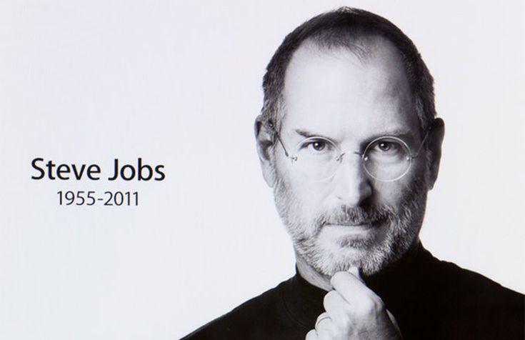 Steve job life path number