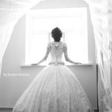 Wedding photographer Rustam Murtaev (Murtaev). Photo of 25.09.2013