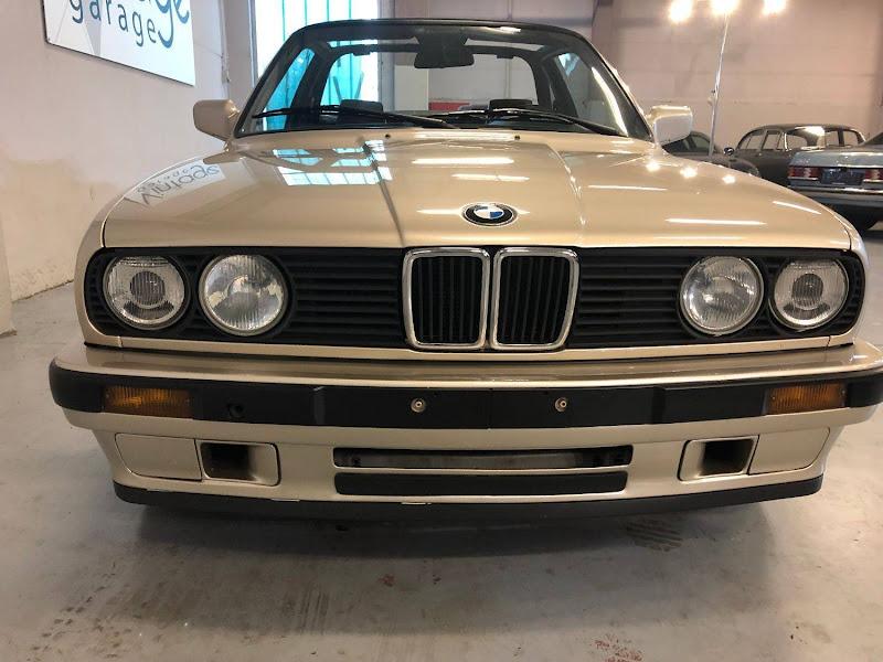 BMW 318i Baur - 1986 - 9 250 €