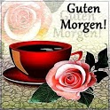 Guten Morgen Und Gute Nacht Bilder icon