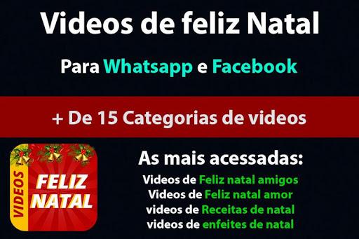 Imagens e videos feliz natal