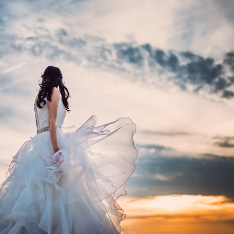 Fotógrafo de bodas Javier Lebrero (lebrero). Foto del 30.10.2017