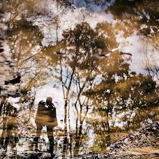 Свадебный фотограф Антон Блохин (Totono). Фотография от 15.10.2017