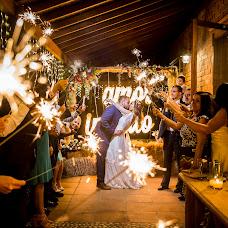Wedding photographer Jorge Duque (jaduque). Photo of 19.09.2018