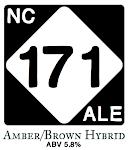 Sweet Taters Nc-171 Ale