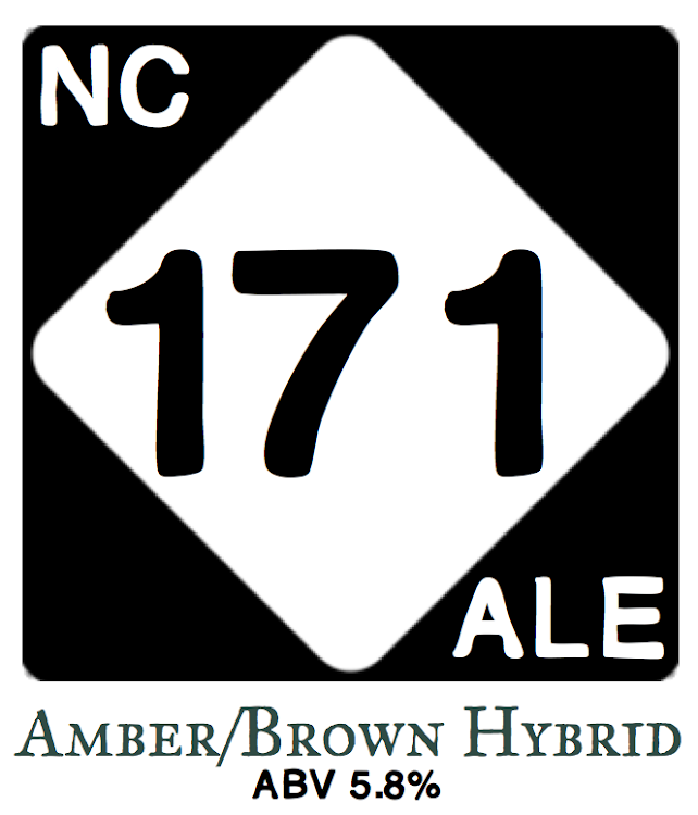 Logo of Sweet Taters Nc-171 Ale