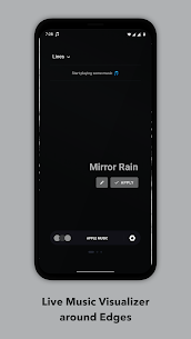 Muviz Edge Pro – Music Visualizer (Mod) v1.1.3.0 2
