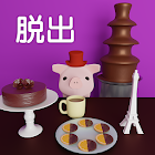 Escape game Chocolat icon