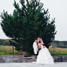 Wedding photographer Vita Molodychenko (VitaMolodu4enko). Photo of 09.11.2016