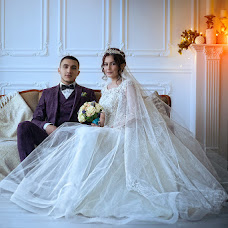 Wedding photographer Natalya Snegovskaya (SnegovskayaNata). Photo of 23.03.2018