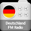 Deutschland FM Radio icon