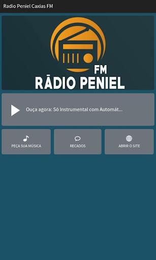 Radio Peniel Caxias FM