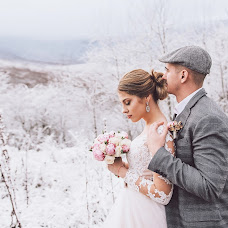 Wedding photographer Aleksandr Bogomazov (AlexanderSimf777). Photo of 28.12.2017