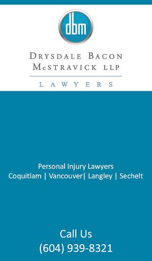 DBM Law Personal Injury App