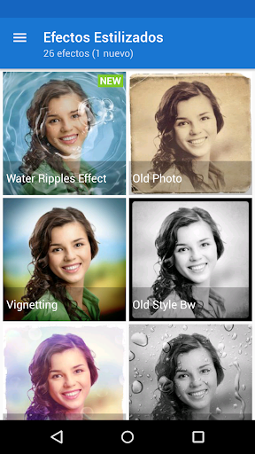 Photo Lab PRO - fotomontajes screenshot 5