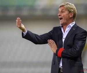 """José Riga : """"Tous les ingrédients étaient réunis pour que je fasse mon retour au club"""""""