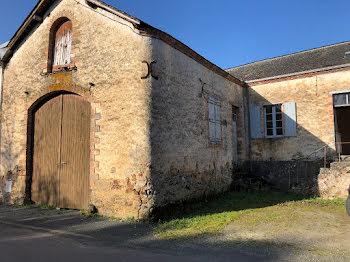 maison à Saint-Brice (53)