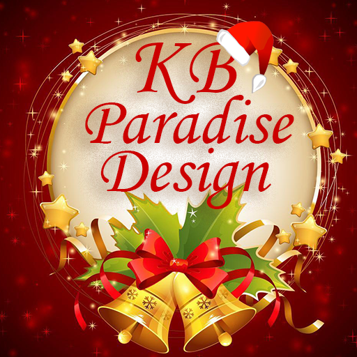 Keyboard Design Paradise avatar image