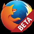 Firefox Beta — Web Browser icon