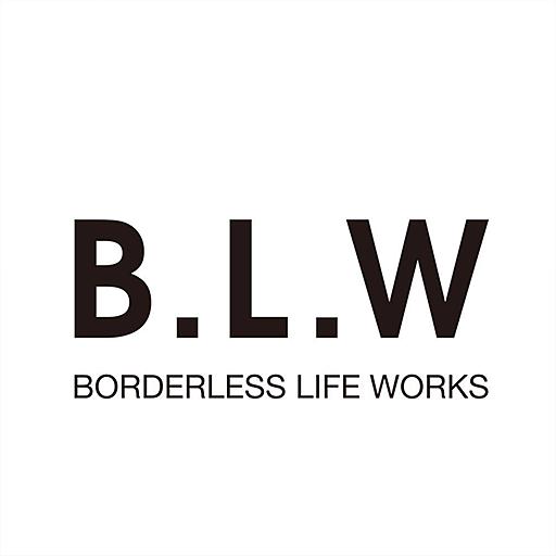 デザイン雑貨&インテリア B.L.W【ブルー】 購物 App LOGO-硬是要APP