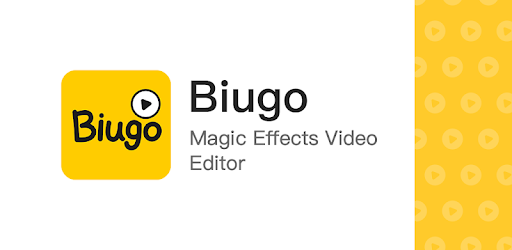 Biugo— Magic Effects Video Editor - Apps on Google Play