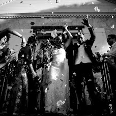 Wedding photographer Castille Alma (CastilleAlma). Photo of 01.01.2017