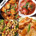 Pakistani Recipes in English icon