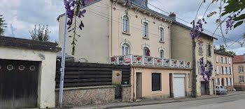 propriété à Badonviller (54)